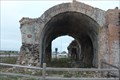 Image for Remnants of a Deadly Explosion -- Fort Pickens, Pensacola Beach FL