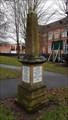 Image for Crimea War Memorial - St John the Baptist - Beeston, Nottinghamshire, UK