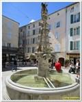Image for Fontaine Saint Michel, Forcalquier, Paca, France