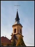 Image for TB 2306-41 evangelický kostel, Prelouc, CZ