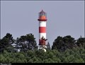 Image for Švyturys ant Urbo kalno / Lighthouse on the Urbas Hill - Nida (Lithuania)