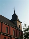 Image for NGI Meetpunt 34A54C1, Sint Stefanuskerk, Hoesselt