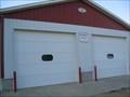 Image for Firehouse, Brandt, South Dakota