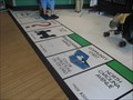 Image for Monopoly Board Game At Ben & Jerry's - Atlantic City, NJ