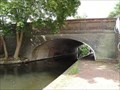 Image for Arlington Way Bridge Over The Chesterfield Canal - Retford, UK