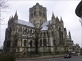 Image for The Cathedral Church of St John the Baptist - Norwhich, Norfolk, Great Britain.