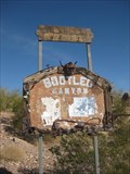 Image for Bootleg Canyon Trailhead - Boulder City, NV