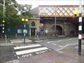 Image for Latimer Road Underground Station - Bramley Road, London, UK