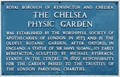 Image for The Chelsea Physic Garden - Swan Walk, London, UK