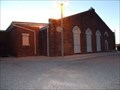 Image for Pioneer School Rock Gymnasium - Waukomis, OK