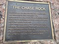 Image for The Chase Rock