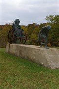 Image for Henry Lay Sculpture Park  - Pike County Missouri