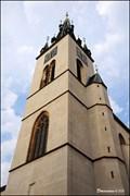 Image for Church of St. Stephen / Kostel Sv. Štepána (Prague)