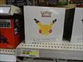 Image for Pikachu - Target T-2031 - Albuquerque, NM