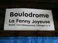 Image for Boulodrome - Tübingen, Germany, BW