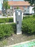 Image for Station de rechargement électrique - Menen, Belgique