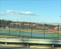 Image for Eleanor Roosevelt High School Tennis Courts - Greenbelt, MD