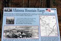 Image for Allatoona Mountain Range - Allatoona Pass Battlefield – Bartow Co., GA