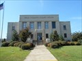 Image for Polk County Courthouse - Mena, AR