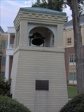Image for Bell - Augusta State University Bell Tower in Augusta, Georgia