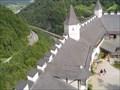 Image for Burg Hohenwerfen