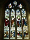 Image for Thomas Knight, St John the Baptist, Bromsgrove, Worcestershire, England