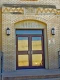 Image for Boys Entrance - YMCA - Wichita Falls, TX