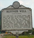Image for Ruffner Well