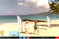Image for St. George's Beach Webcam - Grenada