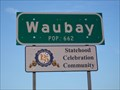 Image for Waubay Population