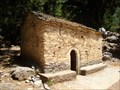 Image for Agios Nikolaos Kirche Samariaschlucht - Crete, Greece