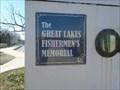 Image for The Great Lakes Fisherman's Memorial - Port Stanley, Ontario