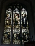 Image for Stained Glass Windows, St Gregory - Sudbury, Suffolk