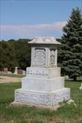 Image for Mabel Elizabeth Solomon -- Mt. Vernon Cemetery, Atchison KS