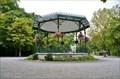 Image for Le kiosque à musique du jardin public de Saint-Omer