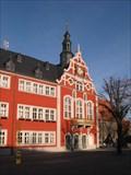 Image for Historisches Rathaus in Arnstadt/Thüringen/Deutschland