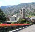 Image for Església de Sant Esteve - Andorra la Vella, Andorra