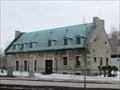 Image for Station de pompage Côte-des-Neiges - Montréal, Québec