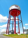Image for North Water Tower - Davenport, WA
