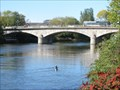 Image for Staines Bridge - Staines-upon-Thames, UK
