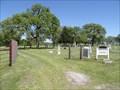 Image for Burneyville Cemetery - Burneyville, OK