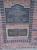 Image for WW1/WWII War Memorial - Rodney, Ontario