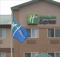 Image for Holiday Inn Express - Medford, Oregon