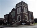 Image for First United Methodist Church - Hillsboro, TX