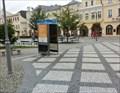 Image for Payphone / Telefonni automat - Hlavni namesti, Krnov, Czech Republic