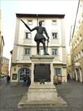 Image for Denkmal des Don Juan de Austria in Regensburg - Bavaria / Germany