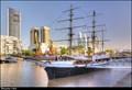 Image for ARA Uruguay - Puerto Madero (Buenos Aires)