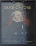 Image for The Duke of York - Harrowby Street, London, UK