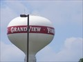 Image for Grandview Parkway Water Tower - Racine, WI