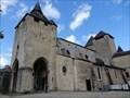 Image for Cathedrale Sainte Marie - Oloron Sainte Marie, Nouvelle Aquitaine, France